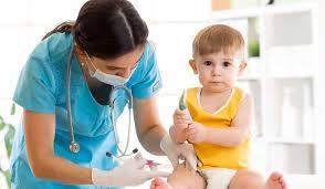 صورة حلول منزلية فعالة للتخلص من ورم التطعيمه
