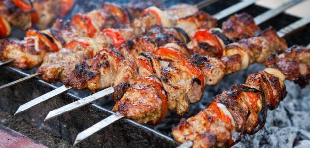 صورة عندك لحم او دجاج او مشاوي وتبين خلطة تتبيله يحبونها ضيوفك واهلك تفضلي 1904